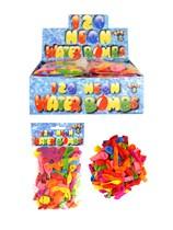 Waterbombs - Box of 24 bags (120pcs/bag)