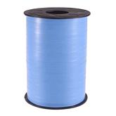 Matt Light Blue Curling Ribbon 183M
