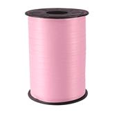 Matt Light Pink Curling Ribbon 183M