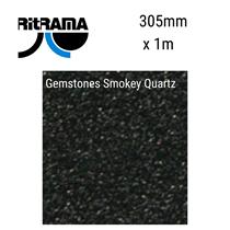 Gemstones Smokey Quartz Vinyl 305mm x 1M
