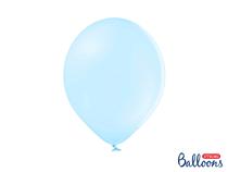 "PartyDeco Pastel Light Blue 12"" (30cm) Latex Balloons 100pk"