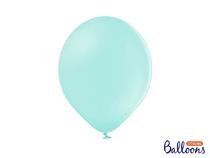 "PartyDeco Pastel Light Mint 12"" (30cm) Latex Balloons 50pk"