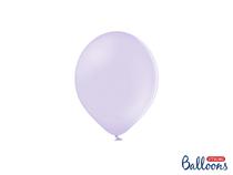 "PartyDeco Pastel Light Lilac 5"" (12cm) Latex Balloons 100pk"