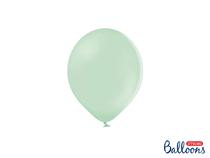"PartyDeco Pastel Light Pistachio 5"" (12cm) Latex Balloons 100pk"