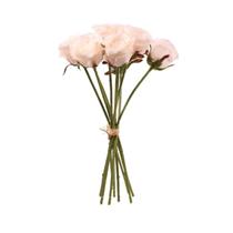 Cream Roses Bundle 9pc