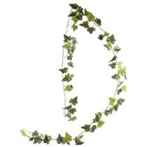 English Ivy Variegated Leaves Garland 180cm