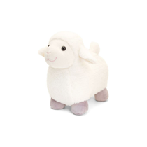 Keel Toys Standing Sheep Baby Lamb Soft Toy 20cm