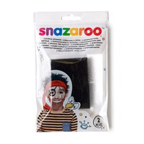Snazaroo stipple effect face paint sponges