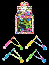 Clicker Party Bag Filler toys