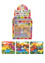 Dinosaur jigsaw party bag favours gifts