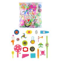 Assorted Party Bag Filler Favour Toys 100pk