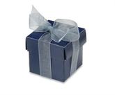 Navy Favour Boxes 10pk