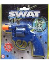 Swat 8 Shot Cap Gun Toy