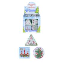 Elfin Around Christmas Puzzle Mazes 96pk