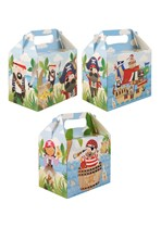Pirate Party Lunch Box
