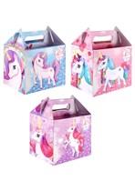 Unicorn Party Lunch Box