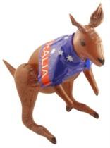 Inflatable Australia Kangaroo 70cm