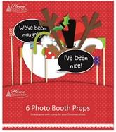 Christmas Photo Booth Props 6pk