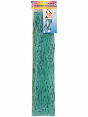Green Hula Skirt