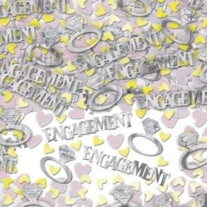 Engagement Confetti 14g